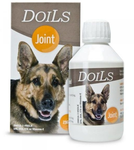 Doils Arthrosis Chienhuile 236ml | Animaux