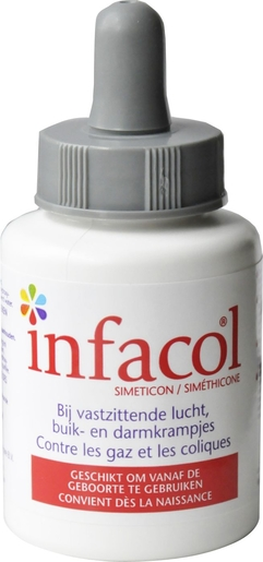 Infacol 50ml | Digestion - Transit