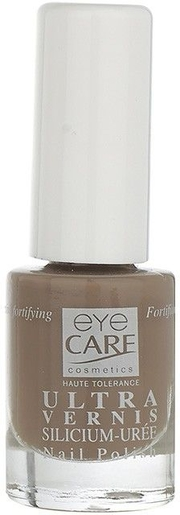 Eye Care Vernis à Ongles (VAO) Ultra Silicium-Urée Praline (ref 1502) 4,7ml | Ongles
