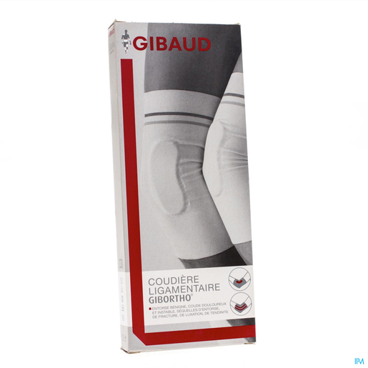 Gibaud Coudiere A/epicond. Blanc 22-24 T1 6298 | Bras - Poignet - Main