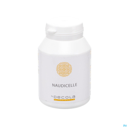 Naudicelle Huile Onagre 100 Capsules | Règles - Menstruations