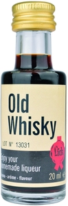Lick Old Whisky 20ml