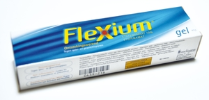 FleXium 10% Gel 4g