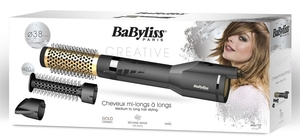 Babyliss Creative Brushing Gold Ceramic (As125e)