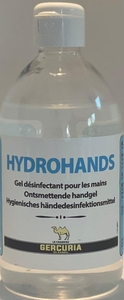 Solution Hydro-Alcoolique 500ml