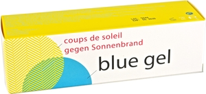 Blue-Gel 100ml Gel