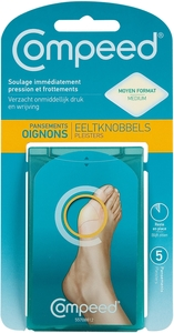Compeed 5 Pansements Oignons