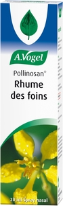 A. Vogel Pollinosan Spray Nasal 20ml