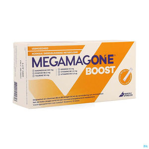 Megamag One Boost