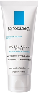 La Roche-Posay Rosaliac UV Riche Hydratant Anti-Rougeurs 40ml