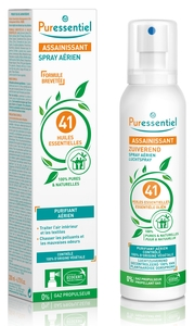 Puressentiel Spray Assainissant 200ml