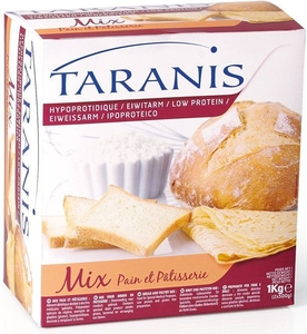 Taranis Mix Pain Et Patisserie 2x500g