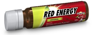 Ortis Red Energy Bio Sans Alcool 1 Fiole x15ml