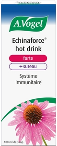 A. Vogel Echinaforce Hot Drink Sirop 100ml