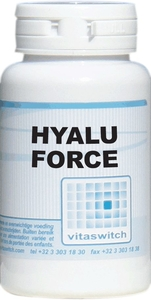 Hyaluforce 180 Capsules