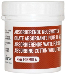 Qualiphar Ouate Absorbante Nez 10g