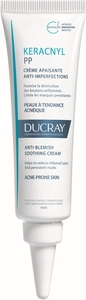 Ducray Keracnyl PP Crème Apaisante Anti Imperfections 30ml