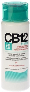 CB12 Mild Halitosis 250ml