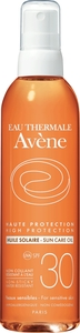 Avène Solaire Huile Solaire IP30 200ml