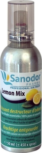 Sanodor Pharma Lemon Mix Spray 50ml