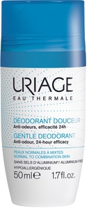 Uriage Déodorant Douceur Roll-On 50ml