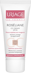 Uriage Roséliane CC Cream IP30 40ml