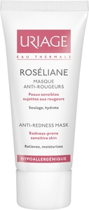 Uriage Roséliane Masque Apaisant 40ml