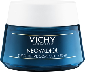 Vichy Neovadiol Complexe Substitutif Crème Nuit 50ml