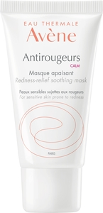 Avène Antirougeurs Calm Masque Apaisant 50ml