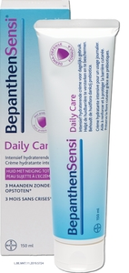 BepanthenSensi Daily Care Crème 150ml