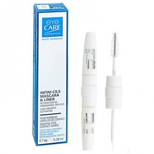 Eye Care Infini-cils Mascara et Liner 8g