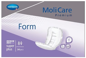 MoliCare Premium Form Super Plus Taille Unique 30 Protections