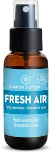 Creation Aromatic Huile Essentielle Diffusion Fresh Air Spray 30ml