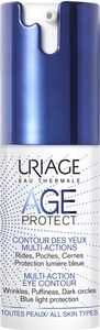 Uriage Age Protect Anti-Age Contour des Yeux Multi Actions 15ml