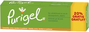 Purigel Gel 50ml (20% gratuit)