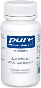 Acide Hyaluronique 30 Capsules