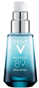 Vichy Mineral 89 Yeux 15ml