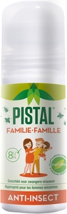 Pistal Famille Anti-Insect Roller 50ml