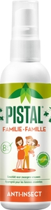 Pistal Famille Anti-Insect Spray 70ml