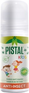 Pistal Famille Kids Anti-Insect Roller 50ml