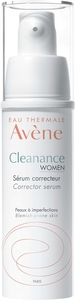 Avene Cleanance Women Serum Correcteur 30Ml