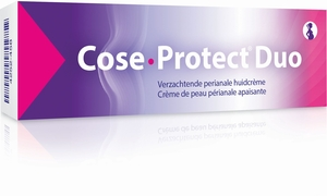 Cose-Protect Duo Pommade 20mg