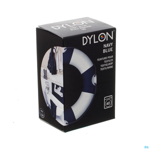 Dylon Color.08 Navy 200g